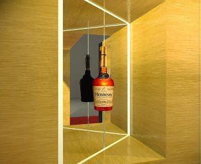Stoisko targowe - projekt i wizualizacja 3D