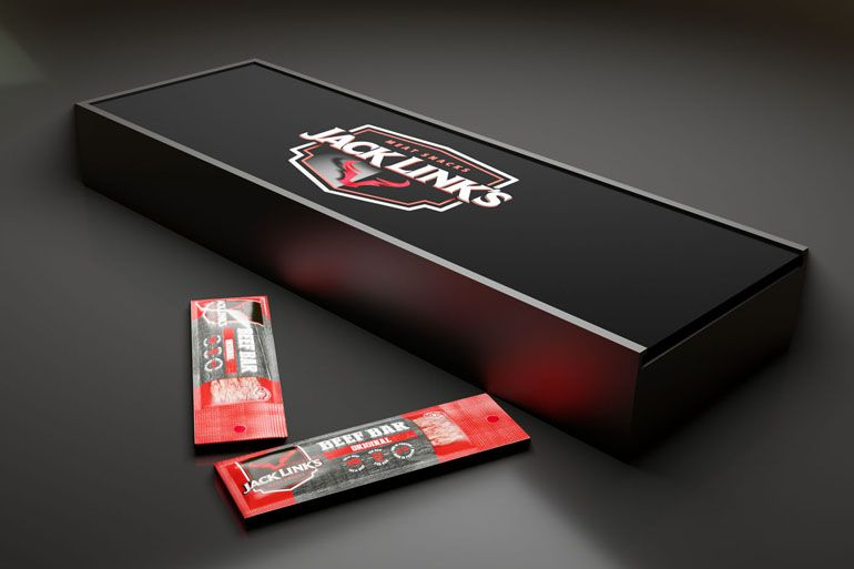 pudełko premium - wizualizacja 3d