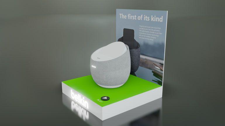 Display - wizualizacja produktu 3D
