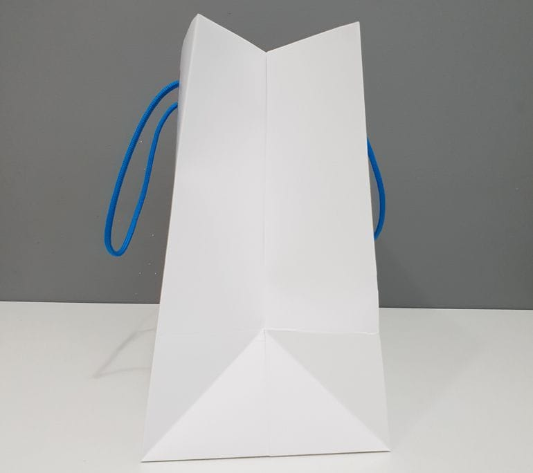 projekty toreb papierowych
