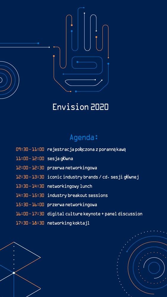 Materiały przetargowe - event- agenda