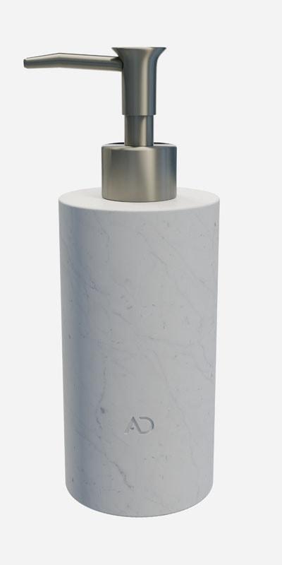 Dozownik mydła - wizualizacja produktu 3D